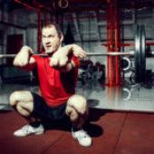 Mehr Radius = mehr Muskel