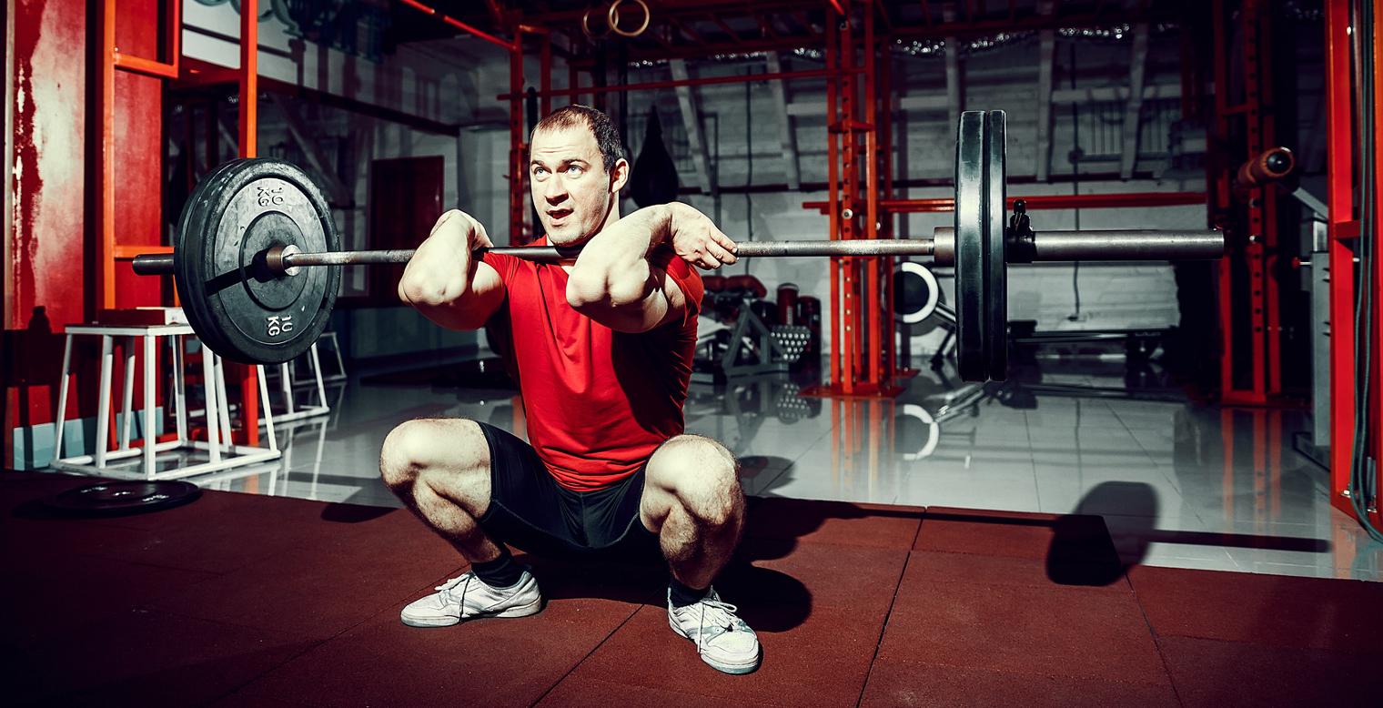 tiefe kniebeuge muskelaufbau krafttraining abnehmen langhanteltraining fitenss sport full ROM fettreduktion fettabbau körperfettabbau before and after