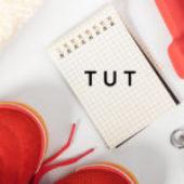 Was bedeutet TUT?