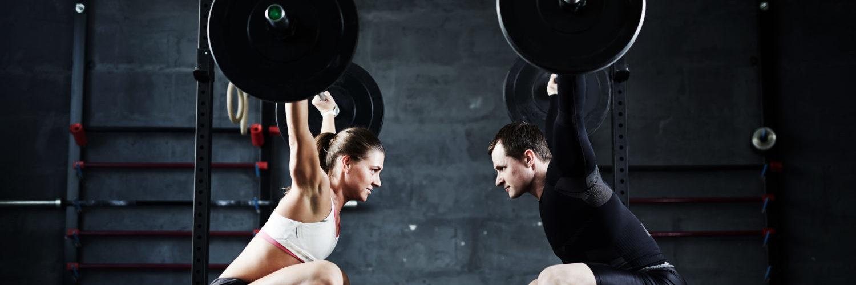 Krafttraining, Muskelaufbau, Fitnesstraining
